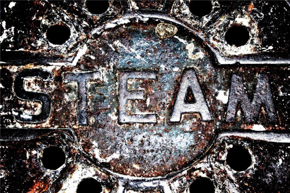 steam – brokkr net